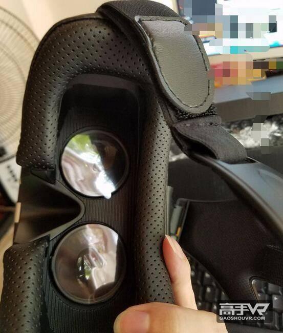 VR眼镜千幻魔镜2代亲测体验分享