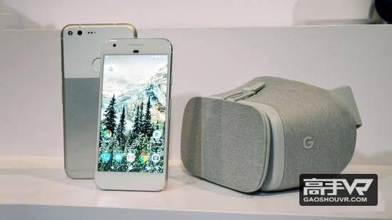 谷歌VR手机盒子本周五发售!daydream系统盘点