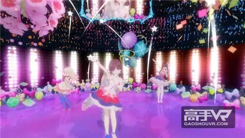 VR女孩,出二代了?醒醒啊,不是VR女友2!