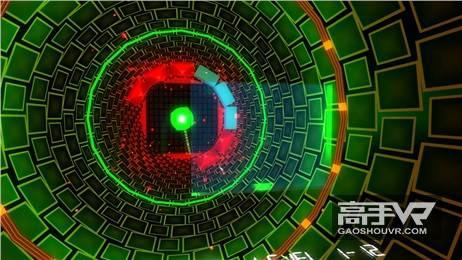 质子脉冲VR版