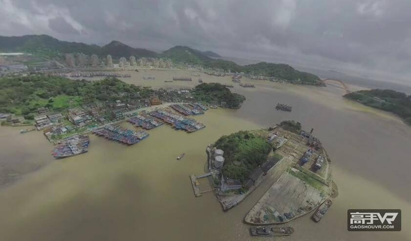 最美中国第八集:象山 祭海开渔
