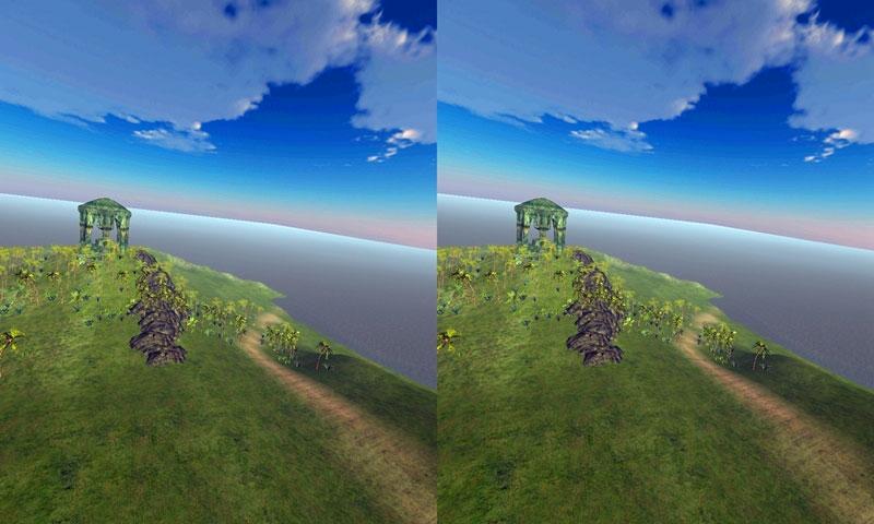 3D极限蹦极 游戏截图