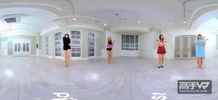 长腿妹子换装舞蹈版3D全景澳门银河网上娱乐官网