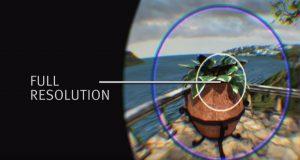 眼球追踪技术在VR中有何应用?-VR陀螺 | 挖掘VR/AR行业机会,为创业者传递价值