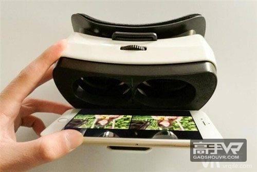 VR眼镜怎么用