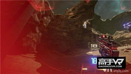 黑盾:叛乱游戏截图 06