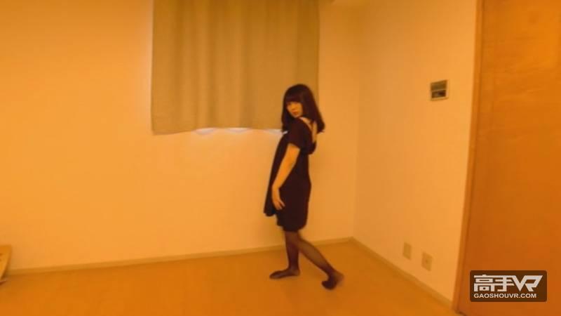 幸田妹子的黑裙诱惑