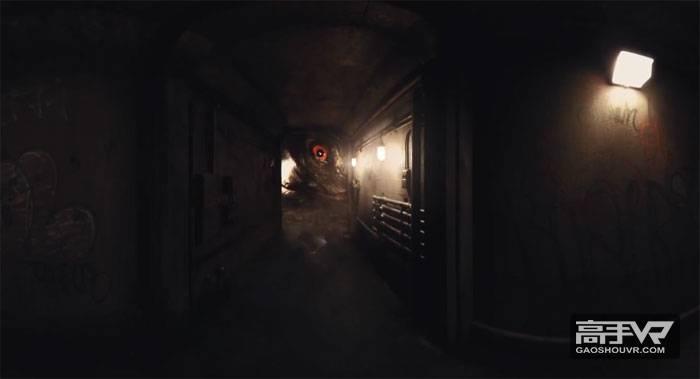 【真人VR电影】【help剪辑版】高清3D全景VR视频!超刺激