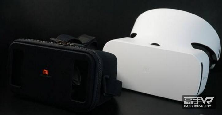 重磅丨小米和Facebook合作推出高性价比VR一体机,将在年内发售