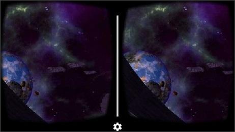 太空过山车VR 太阳城赌城官方首页截图