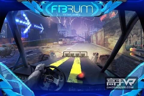 疯狂开车 游戏截图