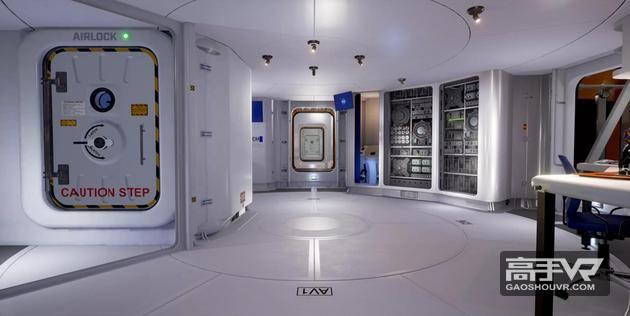 玩家将探索火星表面的人类栖息地,其中包括:废物处理区、蔬菜基地、成排的绿色植物和一个研究实验室。