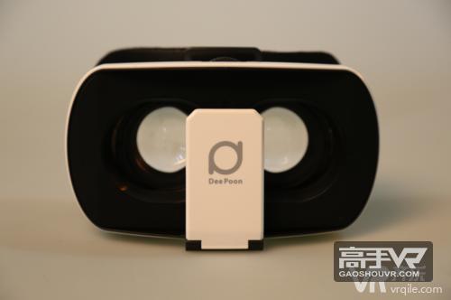 VR眼镜使用教程