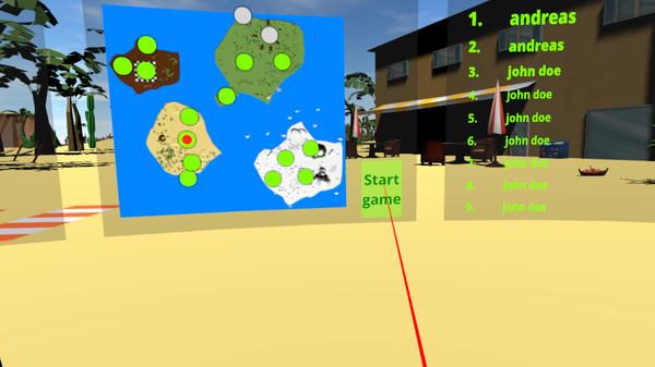 VR娱乐世界 游戏截图