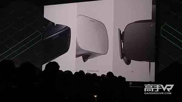 oculus将于2018年初推出VR一体机oculus go:价格199USD