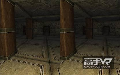 死亡迷宫VR