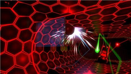 质子脉冲VR版 游戏截图