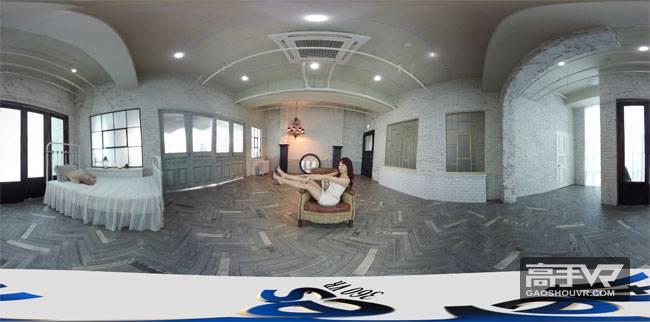 真·私人虚拟女友【360度全景VR视频】