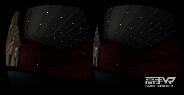 虚拟电影院cinemacity