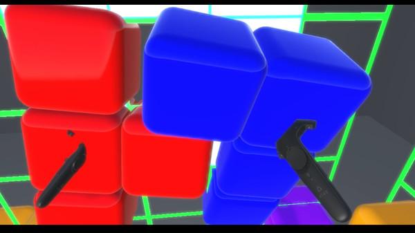 俄罗斯方块VR 太阳城赌城官方首页截图