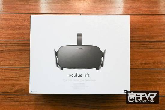 Oculus Rift评测:Oculus Rift点燃了整个VR行业