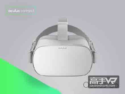 oculus将于2018年初推出VR一体机oculus go:价格199美元