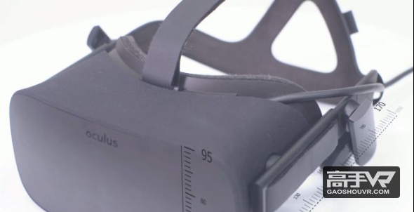 VR设备中标杆性产品 Oculus Rift CV1原创评测:解析VR行业的标杆性产品