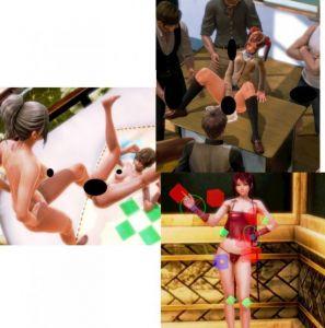 Honey Select游戏截图-4