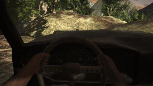 越野:VR游戏截图-2