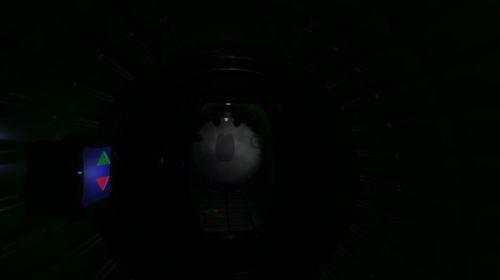 避难所 VR游戏截图-4