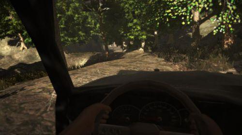 越野:VR游戏截图-1