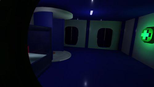 避难所 VR游戏截图-3