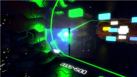 质子脉冲VR版游戏截图-2