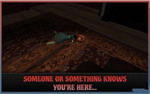 恐怖姐妹VR游戏截图-1