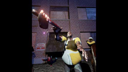 僵尸 VR游戏截图-3