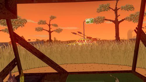 打鸭子VR游戏截图-2