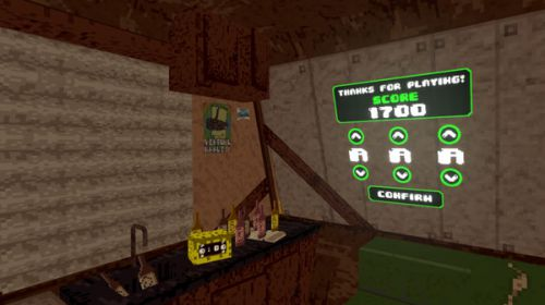 打鸭子VR游戏截图-5