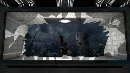 分歧者VR游戏截图-4