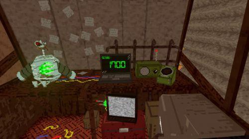 打鸭子VR游戏截图-3