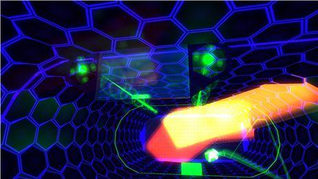 质子脉冲VR版游戏截图-4