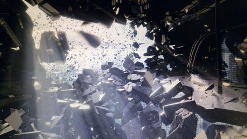 分歧者VR游戏截图-1