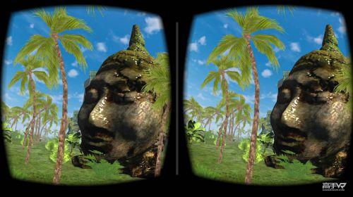 自由翱翔VR游戏截图-1