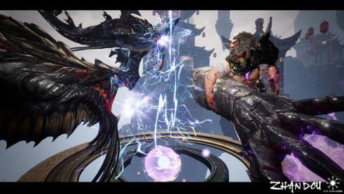 妖神战游戏截图-2